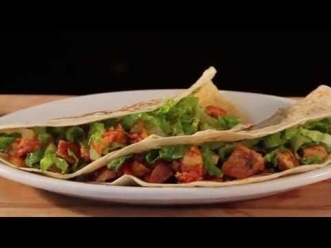 Recipe Chicken Tacos - Ole Mexican Foods