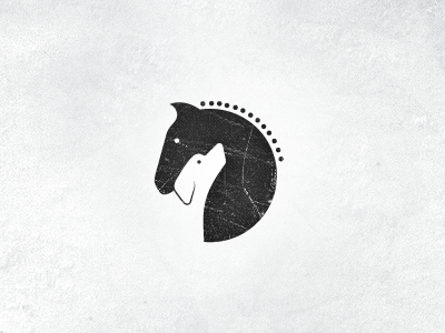 Dribbble - Stables | Dogs training center by Todytod