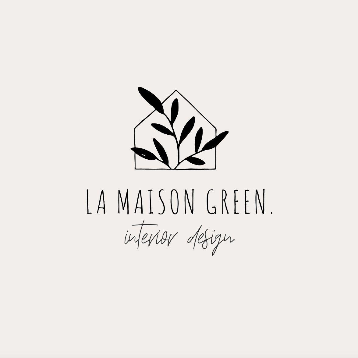 Love How This Logo Design Is Both Rustic And Elegant The