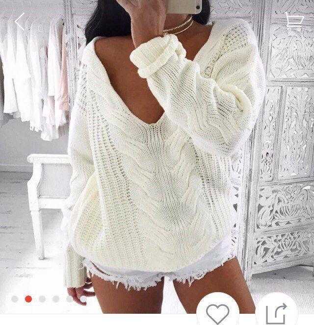 Жакеты Пуловеры