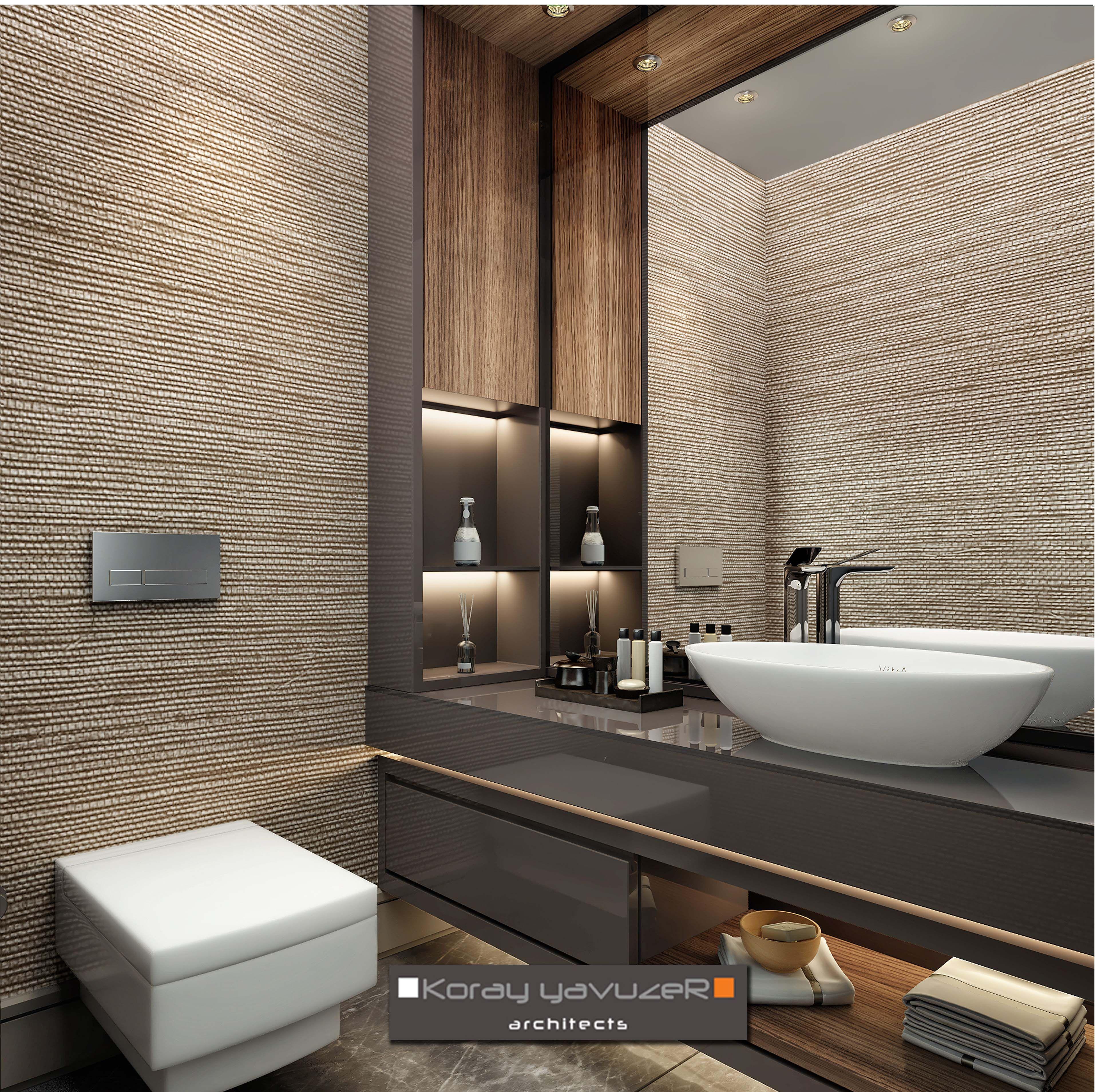 Pin by Tatyana Shekhovtsova on Bathroom in 2019 | Washroom ... on Model Toilet Design  id=57440