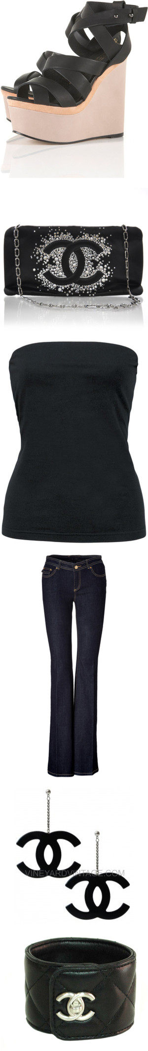 """Nazzo"" by felicia-townes on Polyvore"