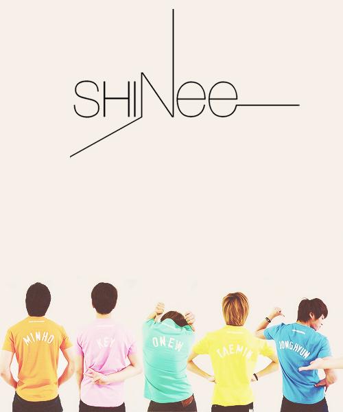 World Of SHINee ツ | via Facebook