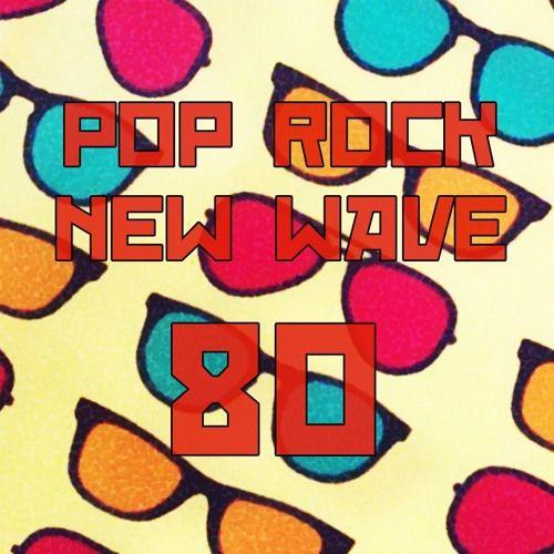 Extrait Mix Pop New Wave 80 by DJ WILFLASH Pop rocks