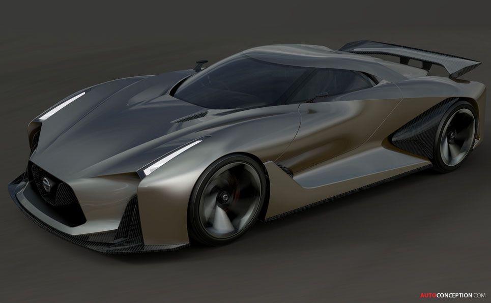 Nissan S Virtual Concept Car Previews Future Design Direction Autoconception Com Nissan Gt R Nissan Gtr Nissan Gtr Nismo