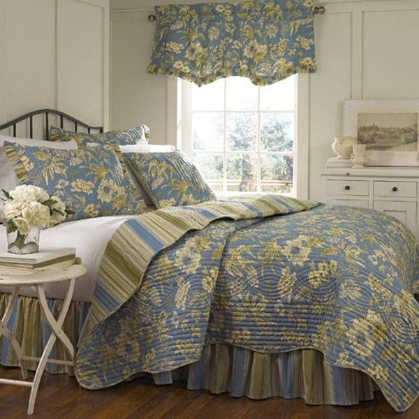 Waverly Augustine Bedding By Waverly Bedding Comforters
