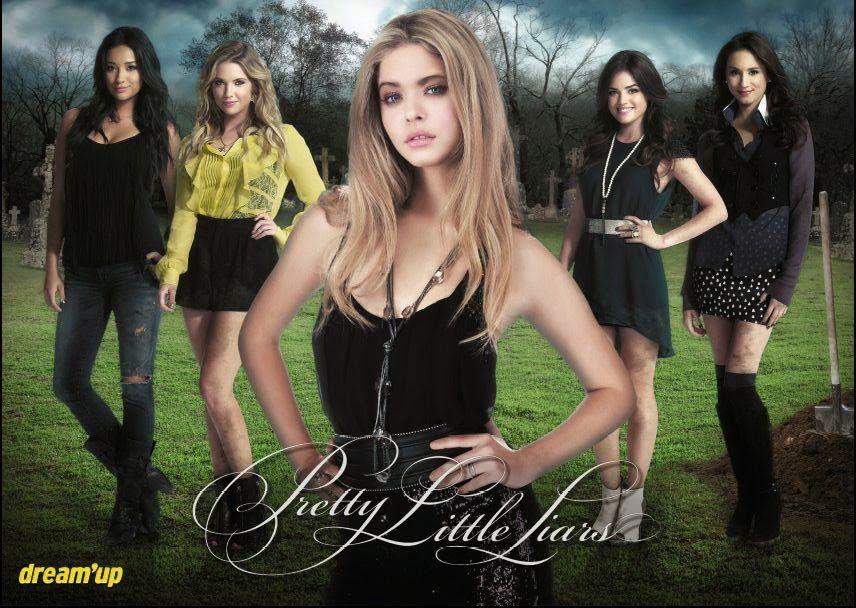 Trailer Do 3º Episodio Da 5ª Temporada De Pretty Little Liars