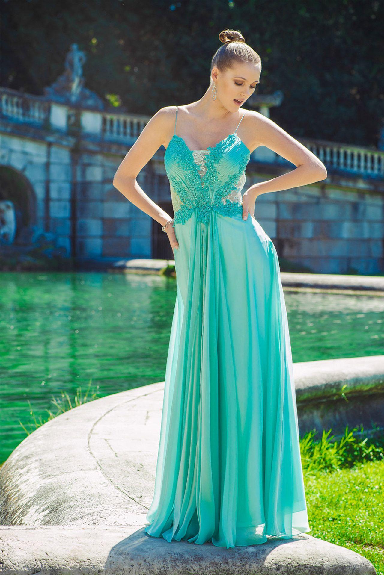 buy online 9d17a 386b7 abiti #cerimonia #abito #sera #cocktaildress #dress ...