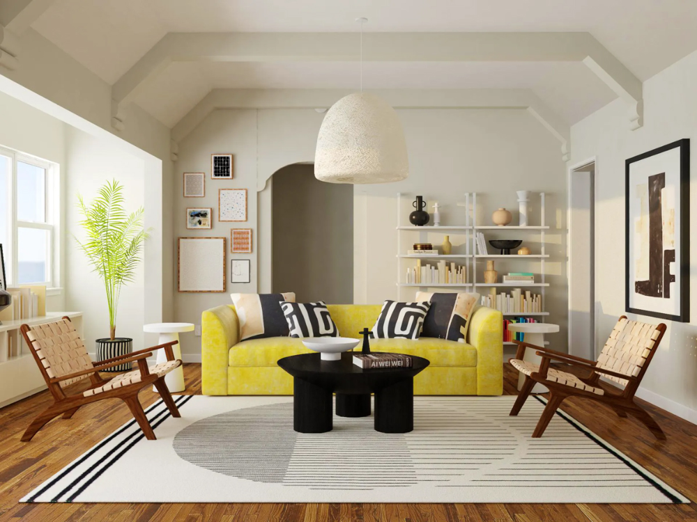 14 Ways to Create Symmetrical Balance in Interior Design ...