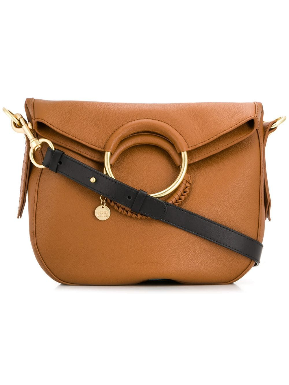 0e04ca15 See By Chloé Monroe shoulder bag - Brown in 2019 | Products ...