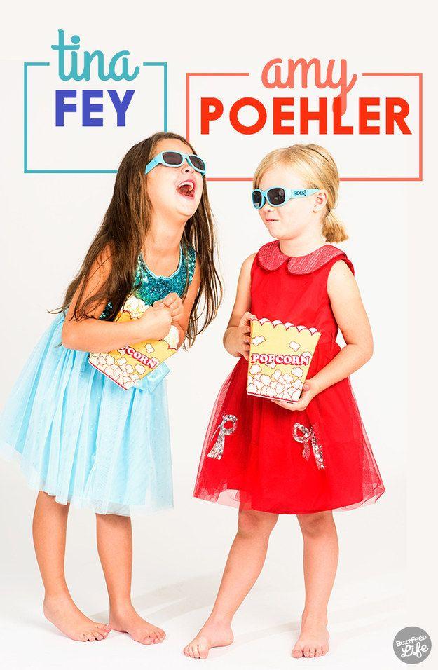 19 Feminist Costume Ideas For Badass Little Girls  sc 1 st  Pinterest & 19 Feminist Costume Ideas For Badass Little Girls | Pinterest | Costumes