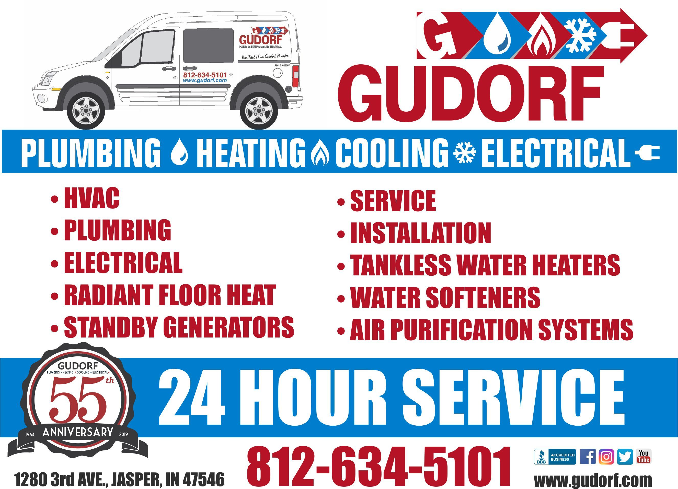 Pin By Gudorf Plumbing Heating Cool On General Air