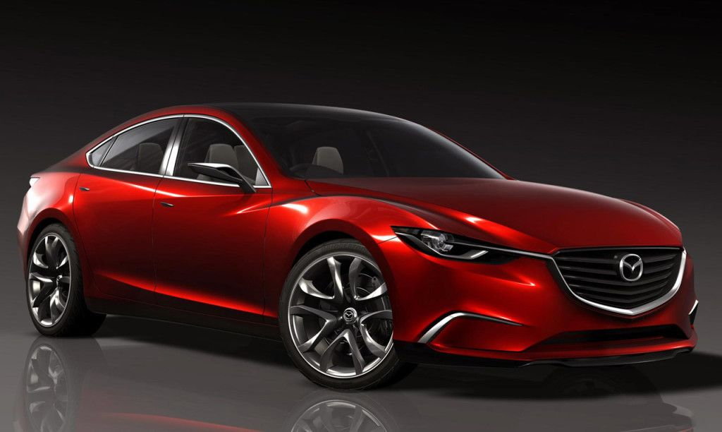 Park Art|My WordPress Blog_What Car Company Makes Mazda