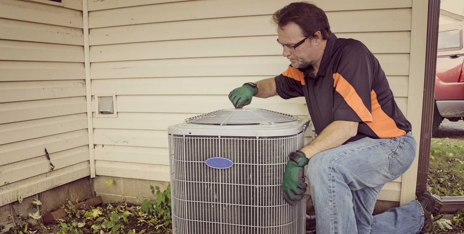 Water Damage Repair In Springfield Missouri From Your HVAC