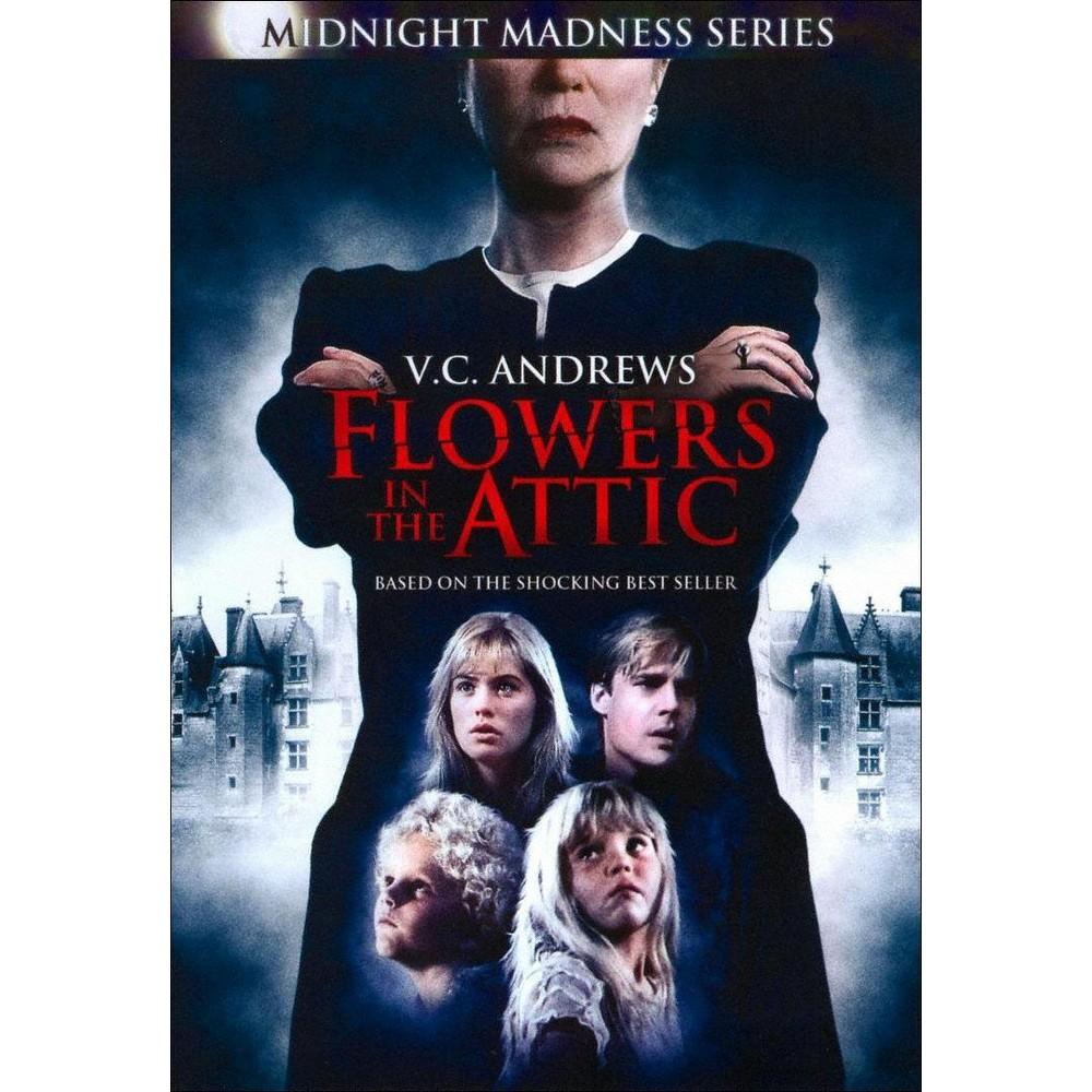 Flowers In The Attic Dvd Flowers In The Attic Movies Good Movies