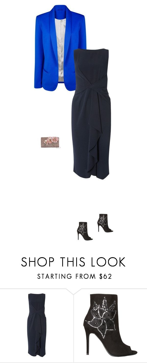 """I love Dorothy Perkins"" by pretty-girl-in-fashion ❤ liked on Polyvore featuring Dorothy Perkins, Été Swim and DorothyPerkins"