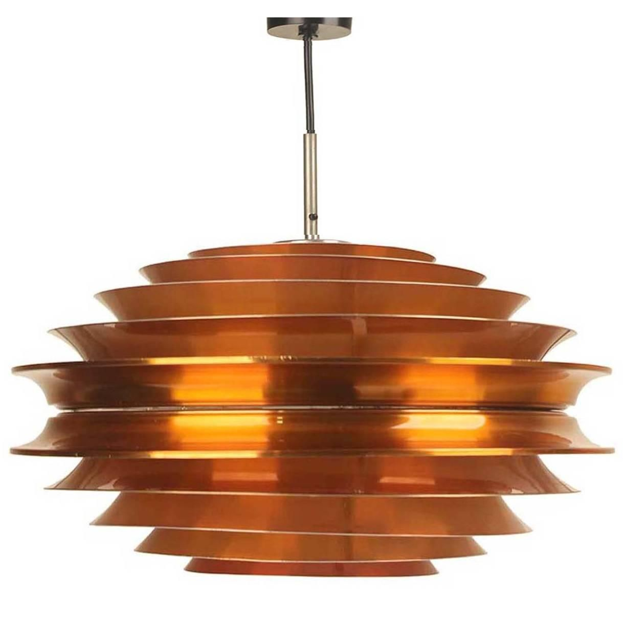 Modern carl thore chandelier modernist ceiling pendant lamp 1960s danish modern carl thore chandelier modernist ceiling pendant lamp 1960s mozeypictures Image collections