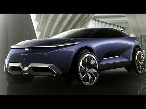 [car sketch]#047 Quick digital Car sketch /How to draw a car / iPad pro 4 / Procreate / car design - YouTube