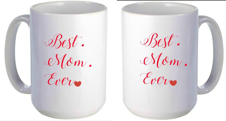 Best mom ever mug personalized mug personalized gift