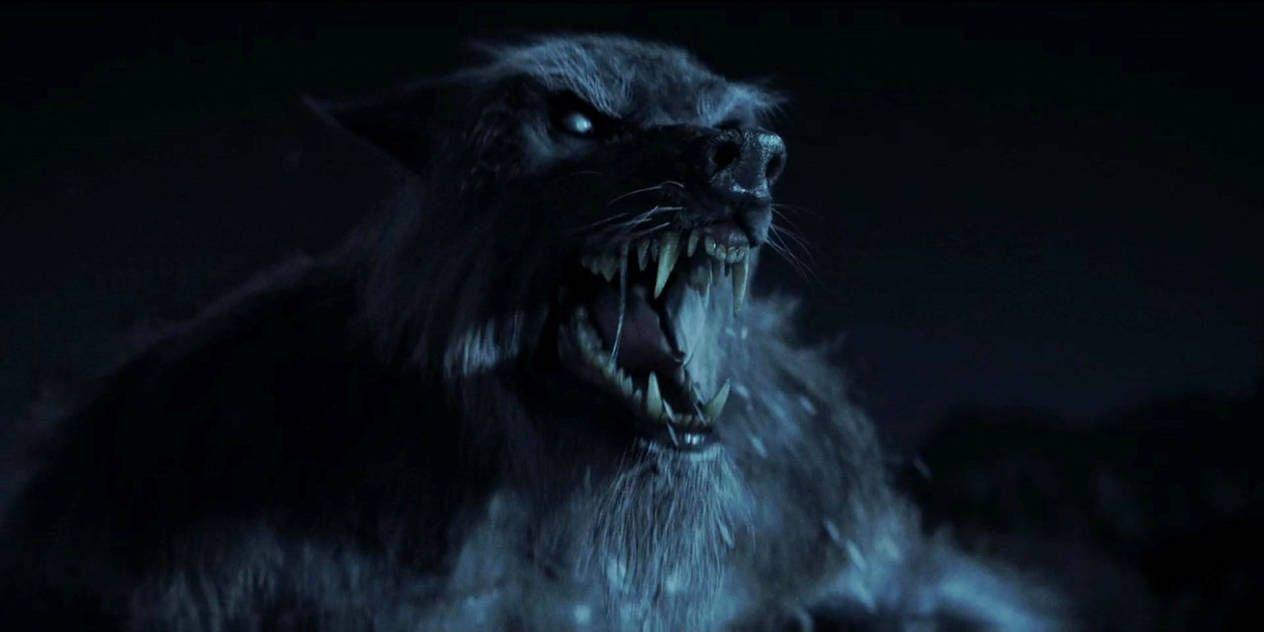 Love Death Robots Werewolf 4 By Https Www Deviantart Com