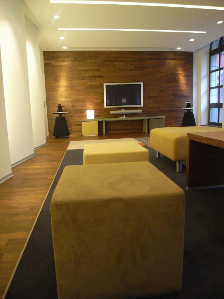 Wohnideen, Interior Design, Einrichtungsideen & Bilder | Multimedia ...
