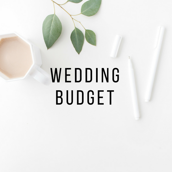 wedding budgeting tips tricks and ideas for the diy or plan it