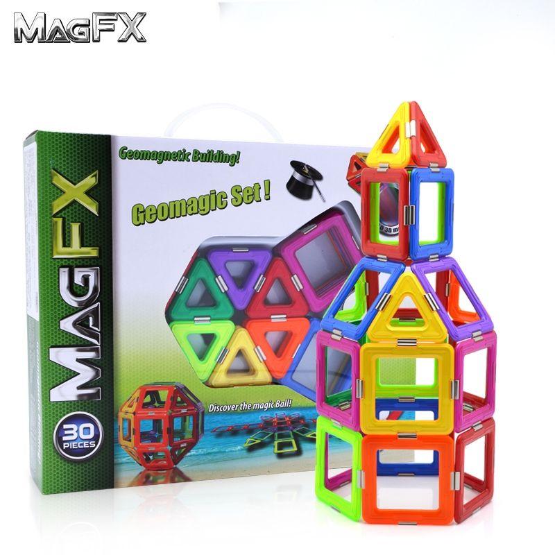 美国magfx精钢二代磁力片积木儿童益智磁铁积木百变提拉拼装玩具 Tmall Com天猫 Rubiks Cube