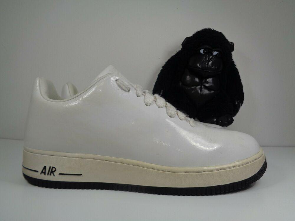 MEN'S NIKE AIR AF1 '82 Athletic Shoes Size 12