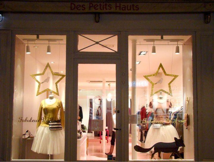 Des Petit Hauts 70 BONAPARTE   75006 Paris