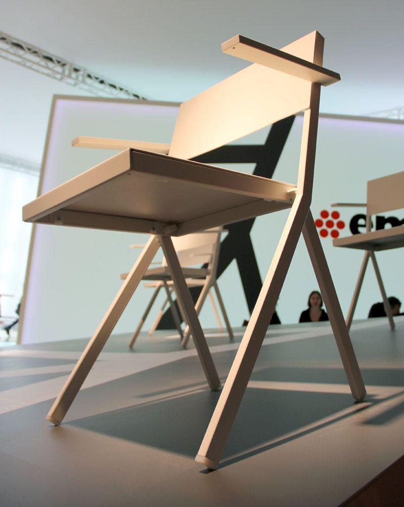 Jean Nouvel Mia For Emu Furniture Design Interior Architecture Furniture