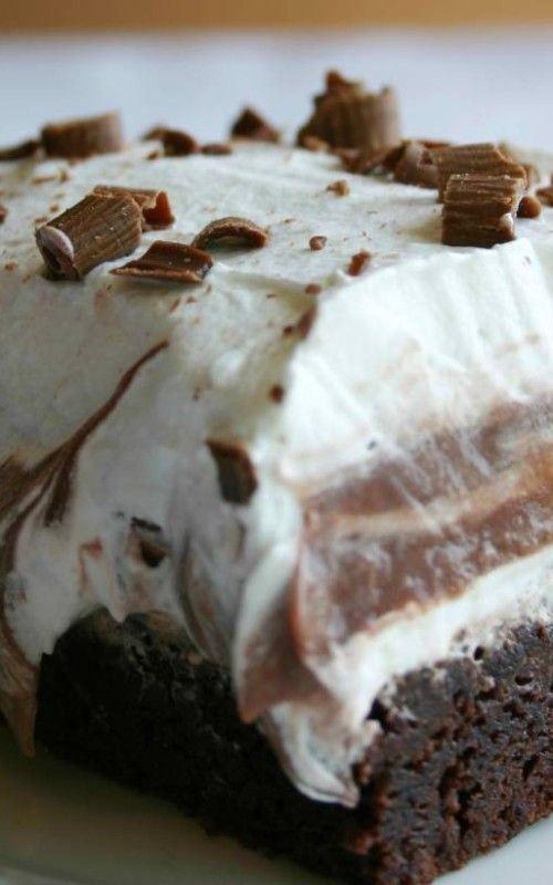 Cake Mix Recipes Desserts Dessert Recipes Brownie Desserts
