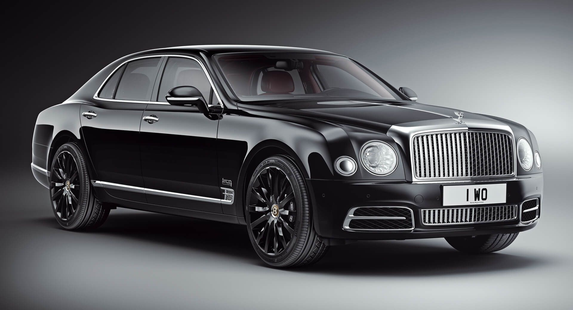 Bentley Mulsanne W O Edition By Mulliner Is Craftsmanship At Its Finest Carscoops Bentley Mulsanne Bentley Car Bentley