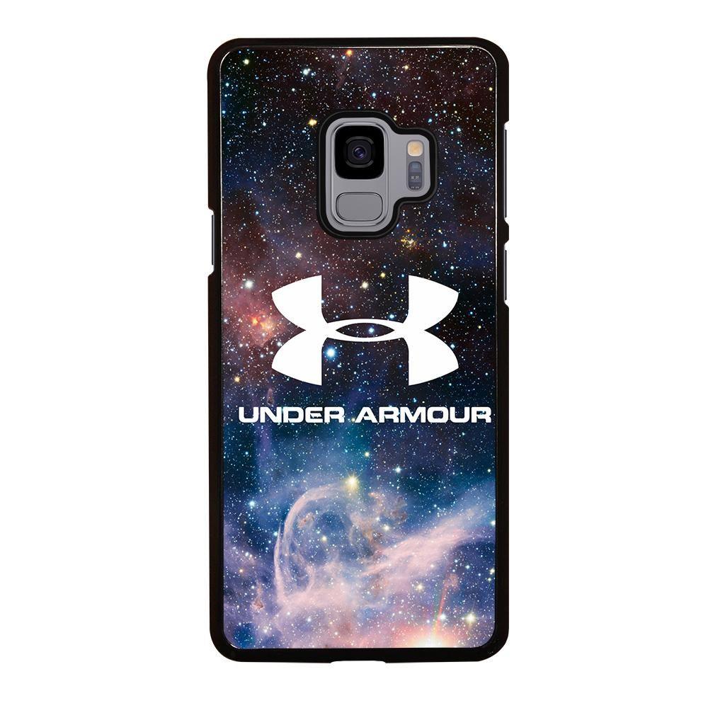low priced df75e e3daa UNDER ARMOUR NEBULA Samsung Galaxy S9 Case Cover di 2019 | Samsung ...