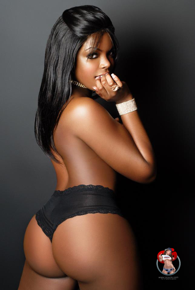 Ebony fat booty pictures
