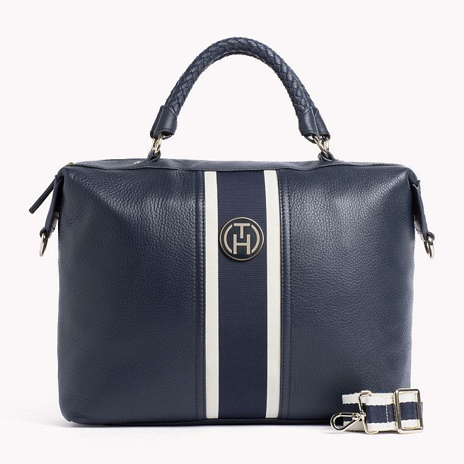 ca666f4e8be Tommy Hilfiger Claire Duffle Bag | ACCESSORIES S17 | Bags, Tommy ...