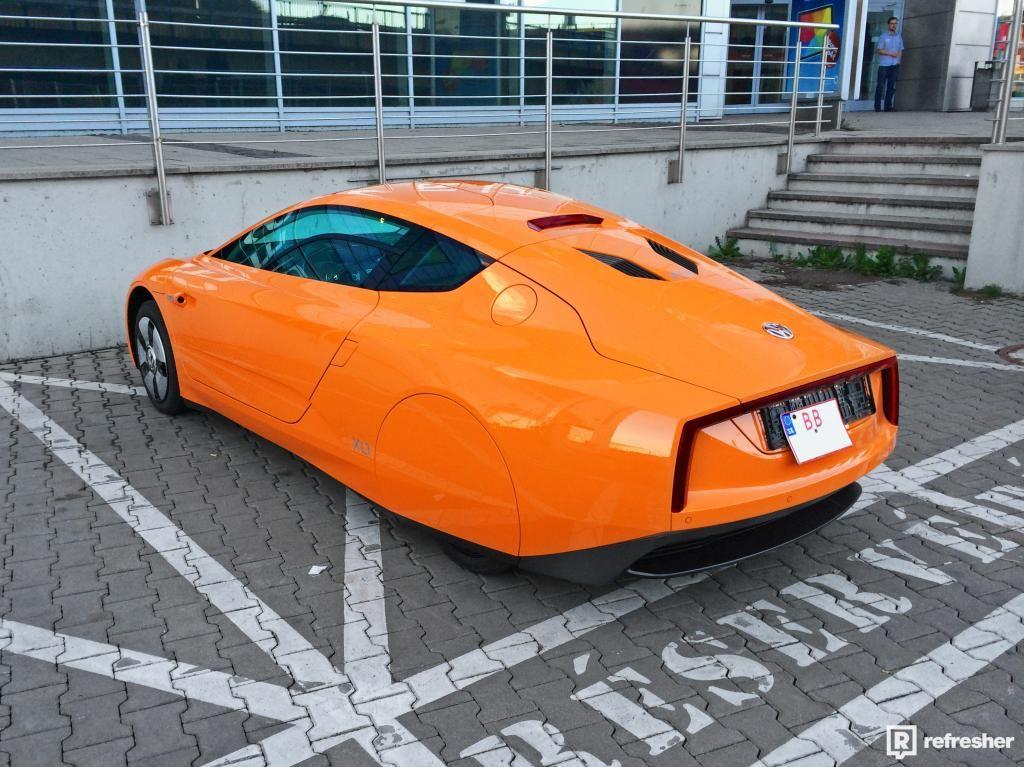 Na Slovensku máme najúspornejší automobil sveta, prvý