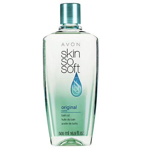 SKIN SO SOFT Original Bath Oil - New Formula s which incorporate Argan Oil or Babassu to enhance the oil and it's healing properties ...