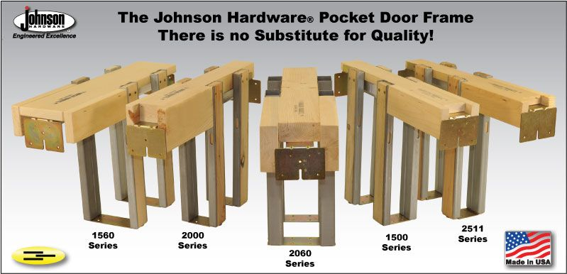 manufacturer of sliding folding and pocket door hardware pocket door frame kits