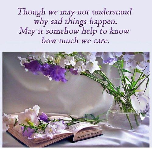 Deepest Sympathy Messages  Condolences Quotes  Sympathy