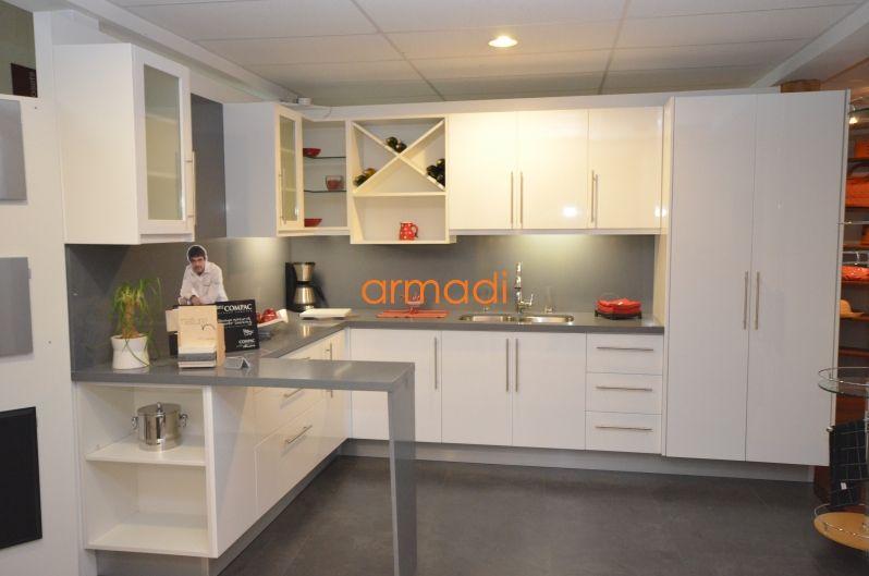 Garden Kitchen Decor | Kitchen Interior Design | Kitchen ...