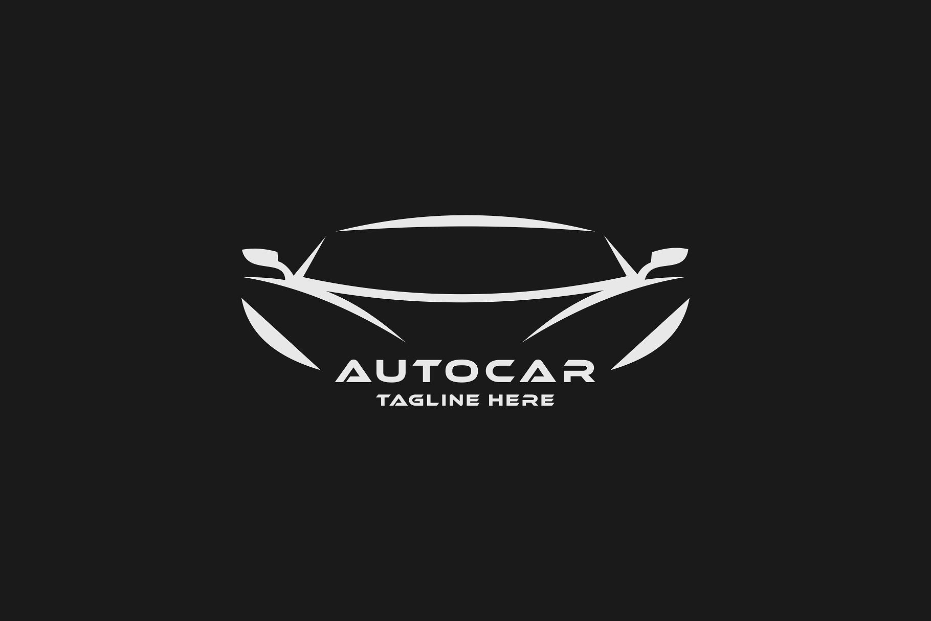 Auto Car Logo Design Logo Car Design Branding Automobile Illustration Lavagem De Carro Ideias Para Barbearias Ideias De Logomarca