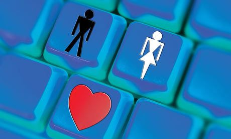 Partnervermittlung internet