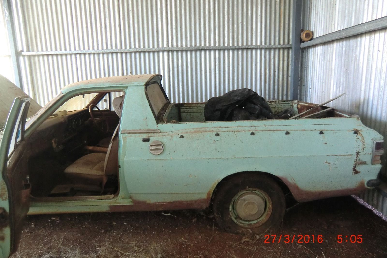 Ford Australia Falcon XY UTE Project . | Cars and Motorcycles ...