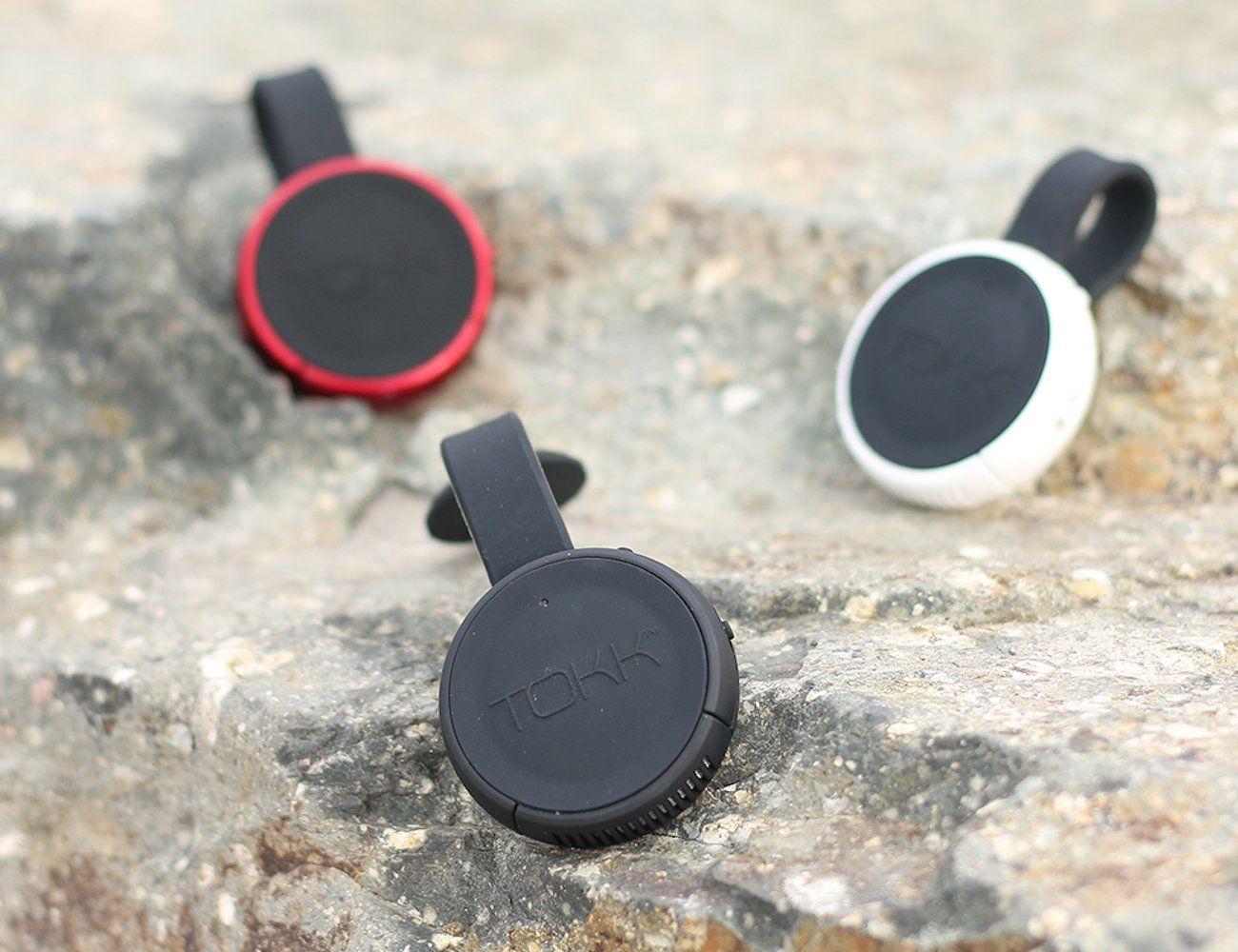 TOKK Smart Wearable Assistant | Wearable, Smart, Smart speaker