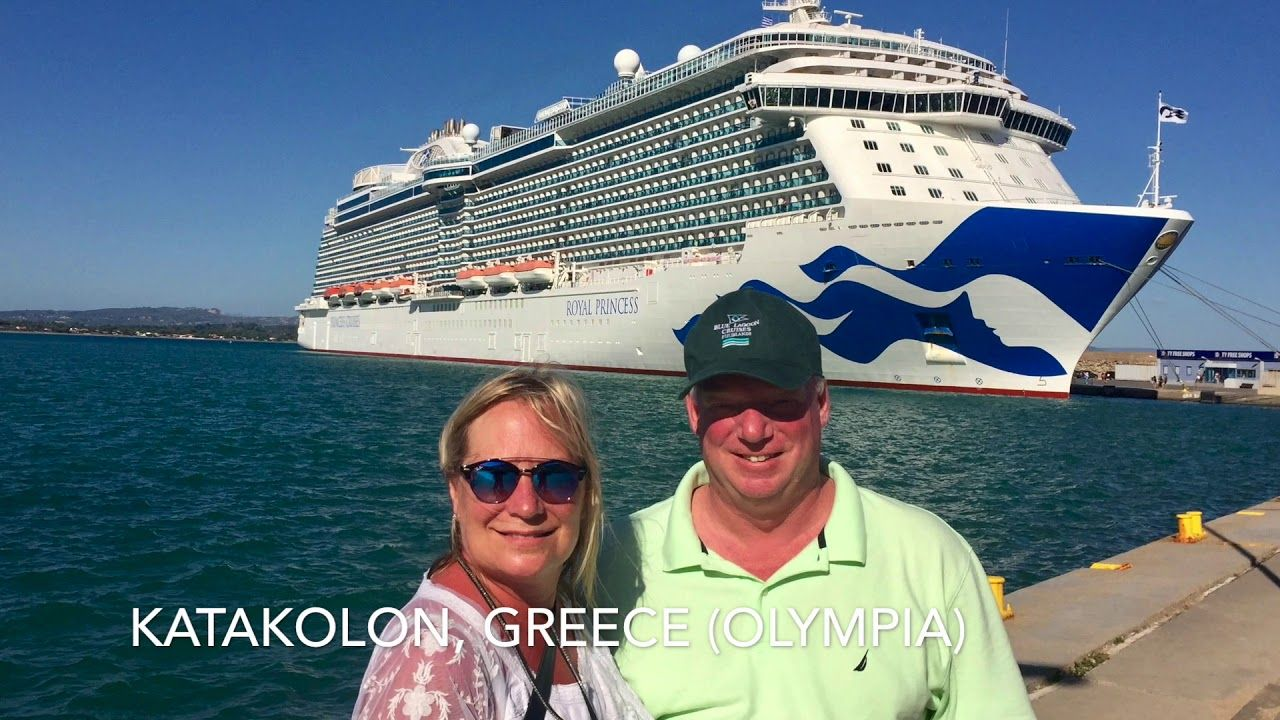 Awesome 2017 Mediterranean Cruise Princess Cruises