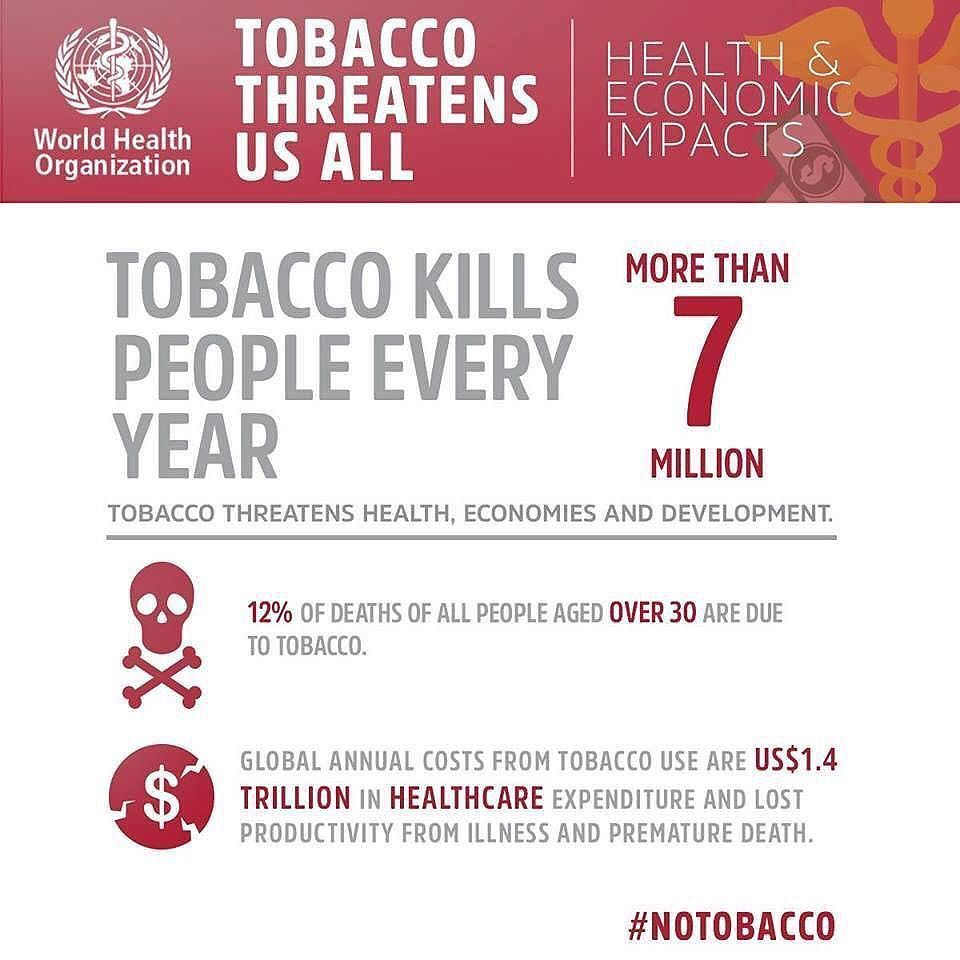 Non Smoking Organizations