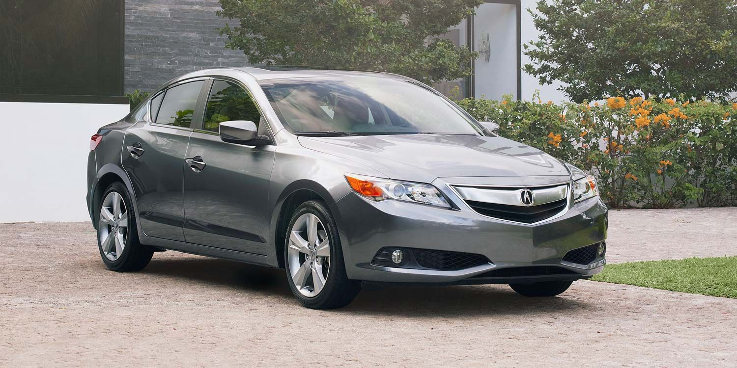2013 Acura Ilx In Silver With Images Acura Ilx Acura Acura Cars