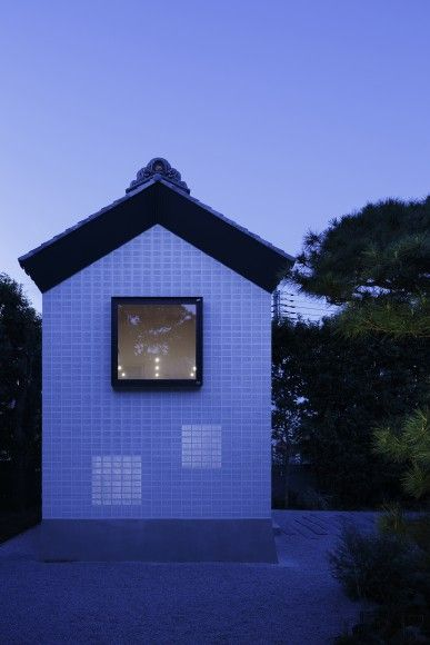 Rebirth House – Ryo Matsui Architects