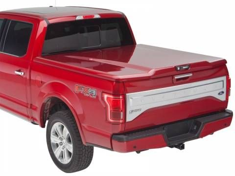 Ram One Piece Composite Truck Bed Cover
