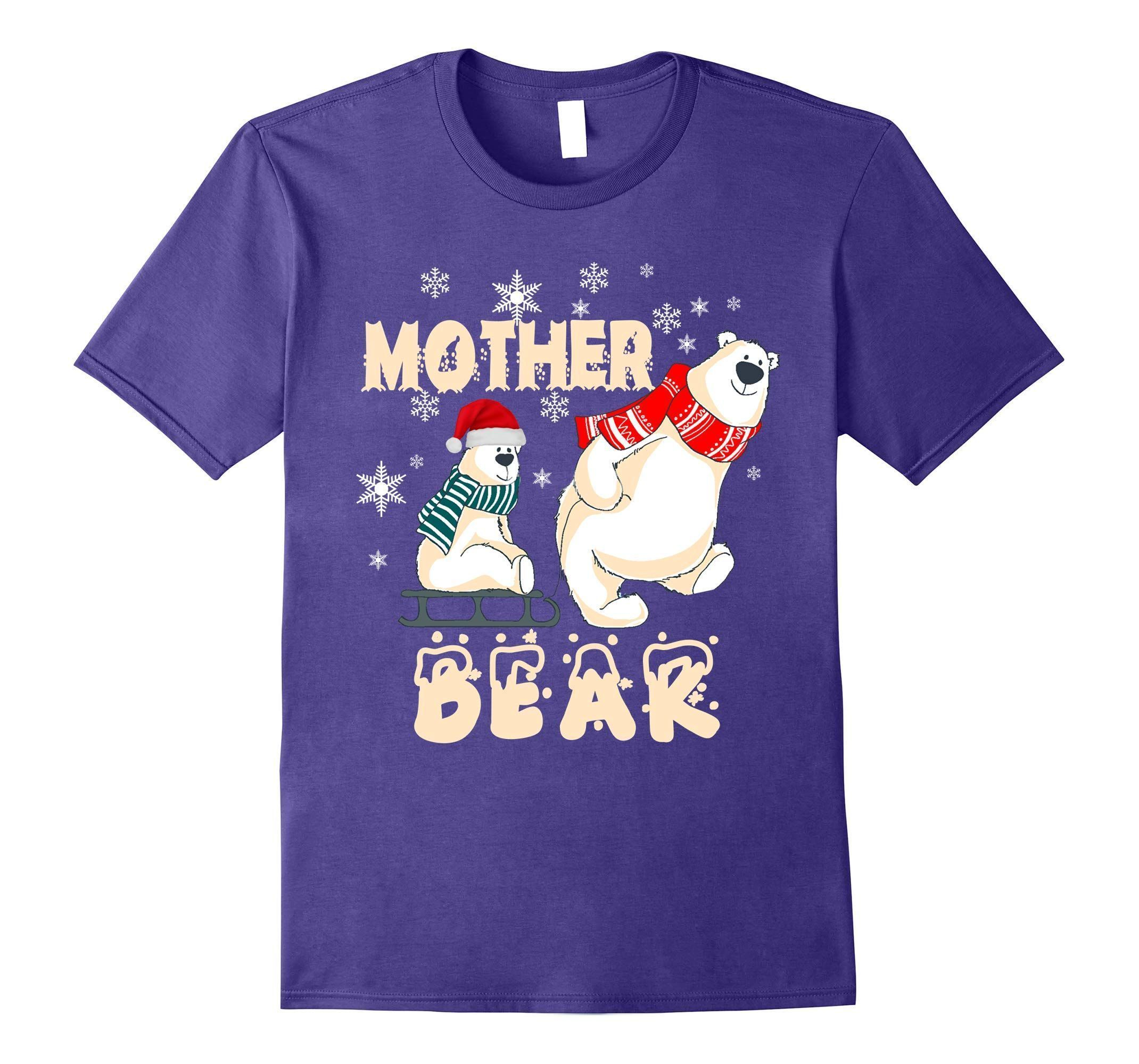 Christmas Family Matching Pajamas T Shirt Shenanigans
